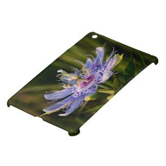 Purple Passion Flower iPad Mini Cover