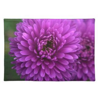 Purple Passion Placemat
