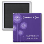PURPLE PASSION SAVE THE DATE
