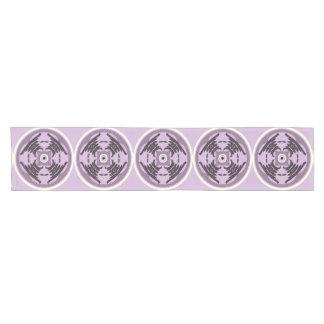 Purple Passion Short Table Runner