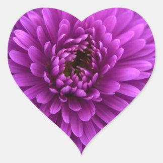 Purple Passion Sticker