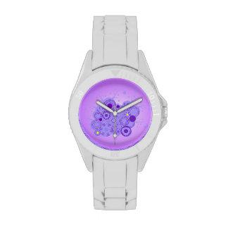 Purple Passion Watch