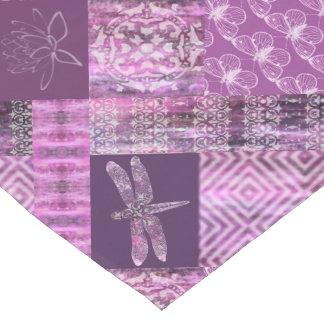 Purple Patina: Mosaic