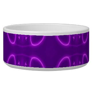 Purple Pattern.