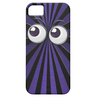 Purple People Eater iPhone 5 Cover