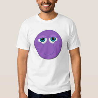 Purple People Eater T-shirts