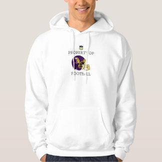 Purple People-Eaters Hoodie