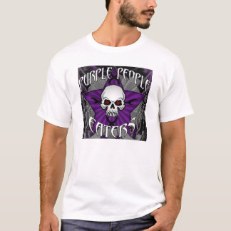 Purple People Eaters Paintball T-Shirt