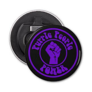 Purple People Power