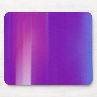 Purple & Pink Motion Blur: Mouse Mat