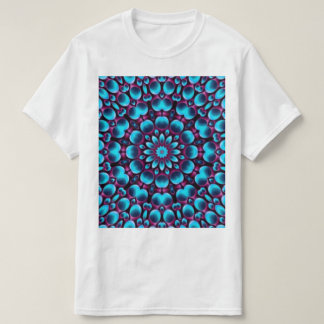 Purple Piper Apparel Front T-Shirt