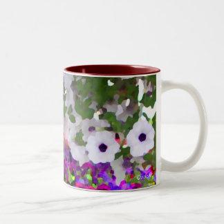 Purple Profusion Mug