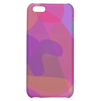 Purple Room iPhone 5C Covers