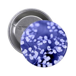Purple Round Button
