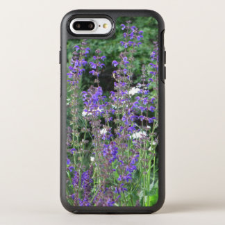 Purple Sage OtterBox Symmetry iPhone 7 Plus Case