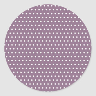purple scores pünktchen polka dots hots scored do stickers