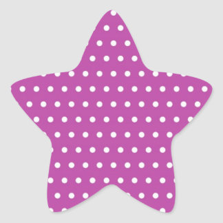 purple scores pünktchen polka dots hots scored do