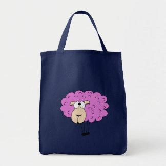 Purple sheep
