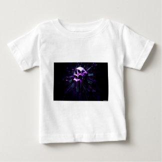 Purple Skull Tee Shirts