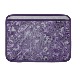 """PURPLE"" SLEEVE FOR MacBook AIR"