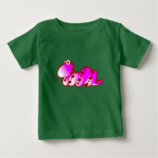 Purple snake baby T-Shirt