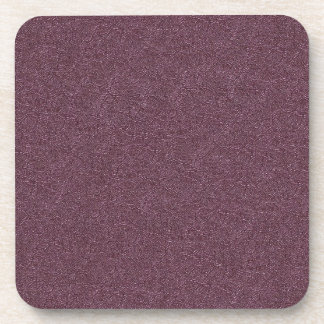 Purple Snake Skin Coaster