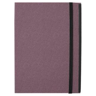 """Purple Snakeskin Pattern iPad Pro 12.9"""" Case"""