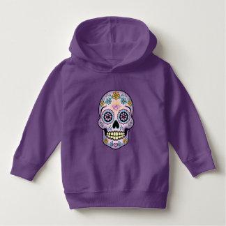Purple Sugar Skull Shirts