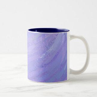Purple Sun Mugs