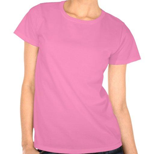 Purple Swirls Shirts