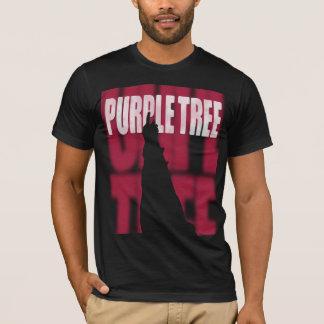 Purple Tree T-Shirt