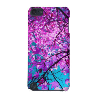 Purple tree XI iPod Touch 5G Covers