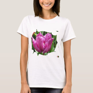 Purple Tulip T-Shirt