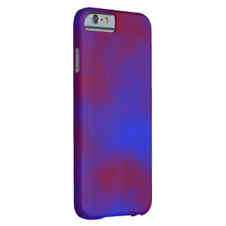 Purple Veining iPhone 6 case Barely There iPhone 6 Case