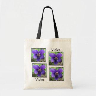 Purple Violet