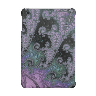 Purple Wanderer iPad Mini Case Design