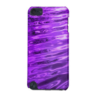 Purple Water iPod Touch 5G Case