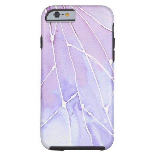 Purple Watercolour Case