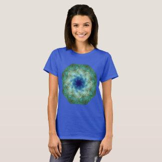 Purple Whirl T-Shirt