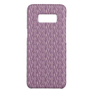 Purple Zebra Animal Pattern Case-Mate Samsung Galaxy S8 Case