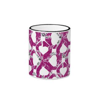 purplecutouthearts mug