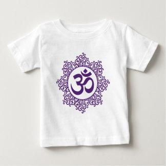 PURPLEom.png Baby T-Shirt