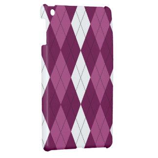 PurpleOne Argyle iPad Mini Cases