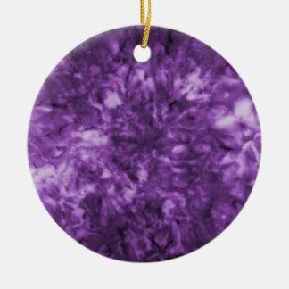 Purplescape Collectible Christmas Ornament