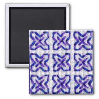 Purplework 3 magnets