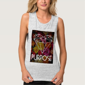 Purpose Muscle Tank Top