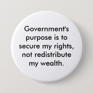 Purpose of Government button