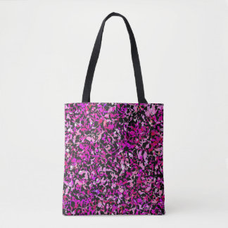 Purposely Pink Tote Bag