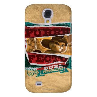 Purrfecto Galaxy S4 Case