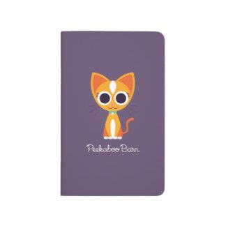 Purrl the Cat Journals